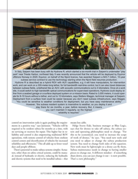Offshore Engineer Magazine, page 23,  Sep 2019