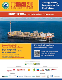 Offshore Engineer Magazine, page 1,  Sep 2019