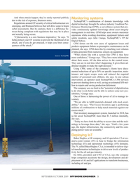Offshore Engineer Magazine, page 31,  Sep 2019