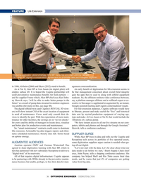 Offshore Engineer Magazine, page 36,  Sep 2019