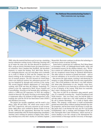 Offshore Engineer Magazine, page 40,  Sep 2019