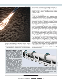Offshore Engineer Magazine, page 43,  Sep 2019