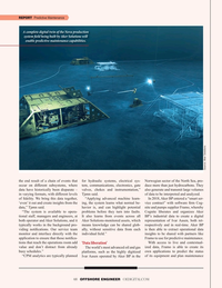 Offshore Engineer Magazine, page 48,  Sep 2019