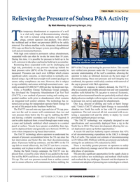 Offshore Engineer Magazine, page 57,  Sep 2019
