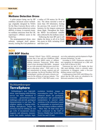 Offshore Engineer Magazine, page 58,  Sep 2019