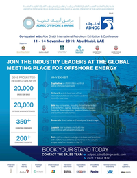 Offshore Engineer Magazine, page 62,  Sep 2019