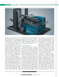 Offshore Engineer Magazine, page 14,  Nov 2019