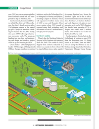 Offshore Engineer Magazine, page 16,  Nov 2019