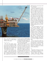 Offshore Engineer Magazine, page 23,  Nov 2019