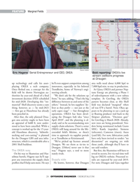 Offshore Engineer Magazine, page 24,  Nov 2019