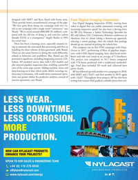 Offshore Engineer Magazine, page 29,  Nov 2019