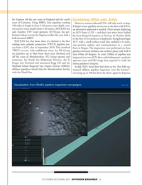 Offshore Engineer Magazine, page 31,  Nov 2019