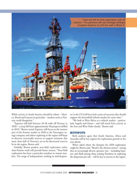 Offshore Engineer Magazine, page 35,  Nov 2019