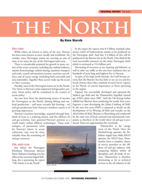 Offshore Engineer Magazine, page 39,  Nov 2019