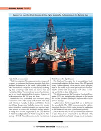 Offshore Engineer Magazine, page 40,  Nov 2019