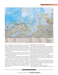 Offshore Engineer Magazine, page 41,  Nov 2019