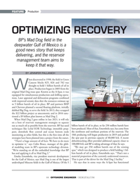 Offshore Engineer Magazine, page 44,  Nov 2019