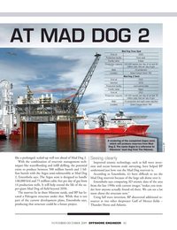 Offshore Engineer Magazine, page 45,  Nov 2019