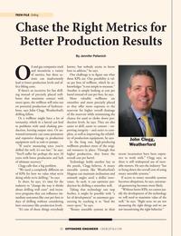 Offshore Engineer Magazine, page 52,  Nov 2019