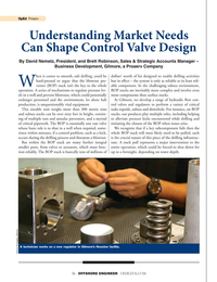Offshore Engineer Magazine, page 56,  Nov 2019