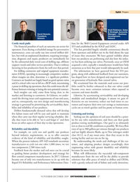 Offshore Engineer Magazine, page 57,  Nov 2019