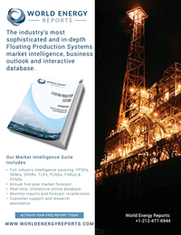 Offshore Engineer Magazine, page 3rd Cover,  Nov 2019