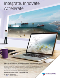 Offshore Engineer Magazine, page 4th Cover,  Nov 2019