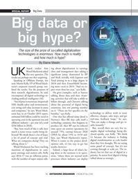 Offshore Engineer Magazine, page 10,  Jan 2020