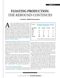 Offshore Engineer Magazine, page 15,  Jan 2020