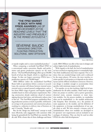 Offshore Engineer Magazine, page 21,  Jan 2020