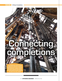 Offshore Engineer Magazine, page 24,  Jan 2020