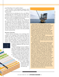 Offshore Engineer Magazine, page 31,  Jan 2020
