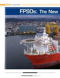 Offshore Engineer Magazine, page 32,  Jan 2020