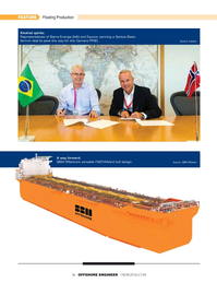 Offshore Engineer Magazine, page 36,  Jan 2020