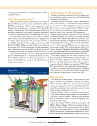 Offshore Engineer Magazine, page 37,  Jan 2020