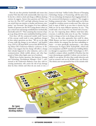 Offshore Engineer Magazine, page 48,  Jan 2020