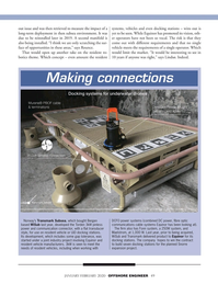 Offshore Engineer Magazine, page 49,  Jan 2020