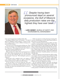 Offshore Engineer Magazine, page 10,  Mar 2020