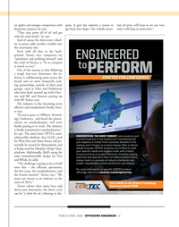 Offshore Engineer Magazine, page 13,  Mar 2020