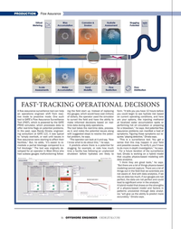 Offshore Engineer Magazine, page 16,  Mar 2020