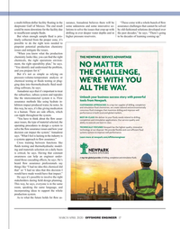 Offshore Engineer Magazine, page 17,  Mar 2020