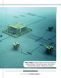 Offshore Engineer Magazine, page 19,  Mar 2020