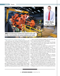 Offshore Engineer Magazine, page 20,  Mar 2020