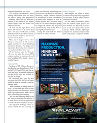 Offshore Engineer Magazine, page 21,  Mar 2020