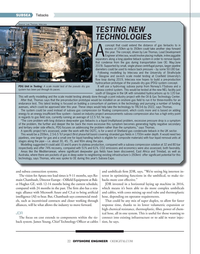 Offshore Engineer Magazine, page 22,  Mar 2020