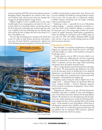 Offshore Engineer Magazine, page 27,  Mar 2020