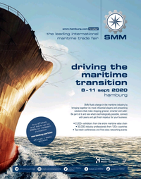 Offshore Engineer Magazine, page 1,  Mar 2020
