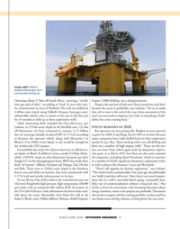 Offshore Engineer Magazine, page 31,  Mar 2020