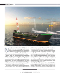 Offshore Engineer Magazine, page 36,  Mar 2020