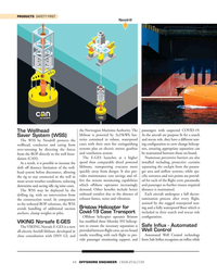 Offshore Engineer Magazine, page 44,  Mar 2020